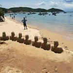 Photo de Armacao Beach