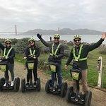 Foto de Electric Tour Company Segway Tours