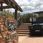 Photo of Buffelsdrift Game Lodge Restaurant