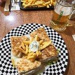 Foto van Restaurante La Pintadera