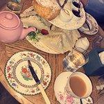 Food - Kettle and Cake the tearoom Image