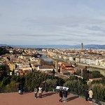 Photo of Piazzale Michelangelo