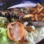 Foto de La Baraqu 'Obama Bar, Restaurant, Grill