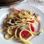 Foto van Tavernetta al Molo