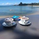 Photo de Chill Inn Beach Cafe