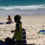 Photo de Beau Vallon Beach
