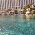 Photo of Bellagio Fountains
