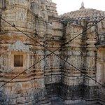 Samadhisvara Temple, Dedicated to Lord Shiva , Near Gaumukha Reservoir , in Chittaurgarh Fort ,Rajasthan