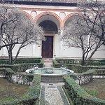 サンタ マリア デッレ グラツィエ教会の写真