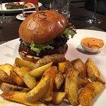 Foto de Ox Restaurant & Grill