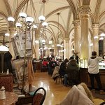 Foto van Cafe Central