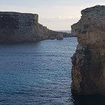 Blue Lagoon Foto
