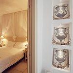 B&B Le Nicchie Guest House Lucera Foggia Puglia