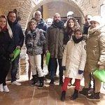 Toledo mágico y todos sus secretos, mil gracias y hasta pronto, amigos de Cuenca, Madrid y Alicante.