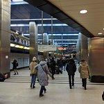 Фотография Московский Метрополитен