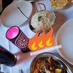 Foto van Indisches Restaurant Maharadscha