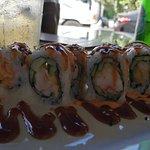 I Love Sushi Foto