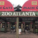 Фотография Зоопарк Атланты