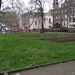 Queen Square Park and Garden