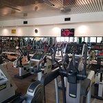 Фотография Athletic Gym