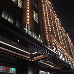 哈羅斯百貨公司照片