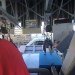 SlotZilla Zip Line Las Vegas Foto