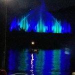 The Musical Fountain Foto