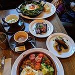Foto de Cafe Medina