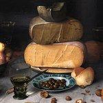 Rijksmuseum - Still Life paintings