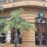 Foto de Café Martínez