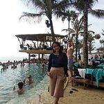 Foto van Finns Beach Club