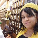 Photo de Chado Tea Room