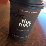 Foto The Med Cafe