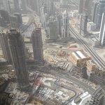 Foto van Burj Khalifa