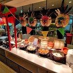 Best Breakfast Buffet in Cebu