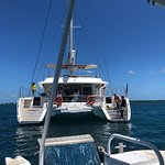 Sailaway reef and island tour perfection