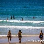 صورة فوتوغرافية لـ Noosa Main Beach