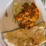 DOWNTOWN B's INDIAN KITCHENの写真