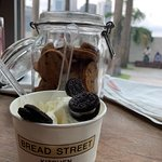 Bild från Bread Street Kitchen