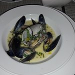 Clam and mussel appy