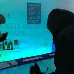 Icebar صورة فوتوغرافية