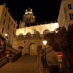 Cathedrale Saint Maclou Foto