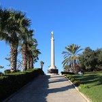 Еще один  War Memorial