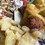 Zdjęcie Vegan Restaurant La Libelula Vegan Cafe