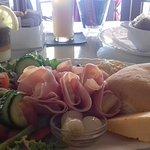 Foto de Hattie's Tea Room & Lounge Bar