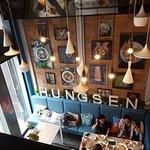 ภาพถ่ายของ Hung-Sen