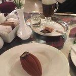 New York Cafe fényképe