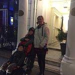 Brompton Hotel London