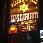 Φωτογραφία: Pizzeria Lo Sceriffo