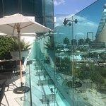 صورة فوتوغرافية لـ Feast - Sheraton Grand Hotel